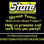 Be a State Trooper!