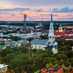 Capturing Savannah - Private Tours
