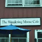 Wandering Moose Cafe