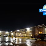 Foto van Days Inn Topeka