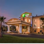 Holiday Inn Express Red Bluff-South Redding Area
