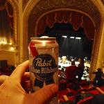 Pabst in the Pabst