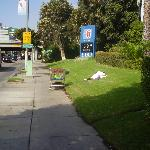 Foto di Motel 6 Los Angeles LAX