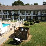 Bilde fra Days Inn Jackson - North Hollywood