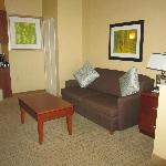 Foto van Holiday Inn Express Denver Airport