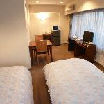 Фотография Flex Stay Inn Sakuragicho