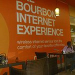 bourbon internet cafe, kilgali