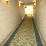 Foto van Holiday Inn Express Hotel & Suites Wheat Ridge-Denver West
