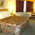 Bilde fra MountainView Lodge & Suites