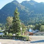 Photo de Alpine Motel