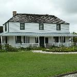 Old Mission House, Kerikeri