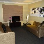 Living Area 1 Bedroom Family Room