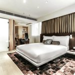 Ovolo Hotel - 2 Arbuthnot Road, Central, Hong Kong