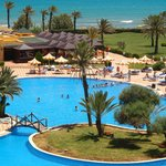 Nour Palace Resort