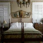Фотография Ellerbeck Mansion Bed & Breakfast
