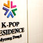  K-Pop Residence Myeongdong II