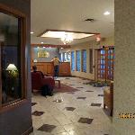 Photo de La Quinta Inn & Suites Overland Park