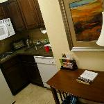 Staybridge Suites Oklahoma City - Quail Springs Foto