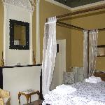  Bedroom at Maison Delmas
