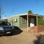 Eighty Mile Beach Caravan Park