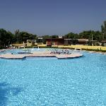 Piscina Camping La Masseria - Gallipoli (Le)