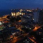 Havana @ night