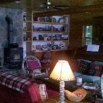 Kiwassa Lake Bed & Breakfast Foto