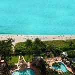 The Alexander All-Suite Oceanfront Resort Miami
