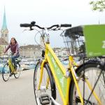 LittleBigCity Bike Tour (Zurich, 3 hours)