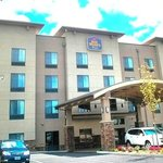 BEST WESTERN PLUS Williston Hotel & Suitesの写真