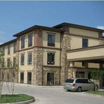 BEST WESTERN PLUS Cushing Inn & Suites Foto
