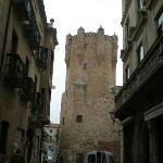 Photo of Hotel Torre del Clavero
