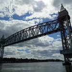 Cape Cod Canal Railway Bridge