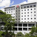 Ibis Hamilton Tainui