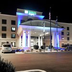‪Holiday Inn Express Somerset‬