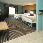 Φωτογραφία: Holiday Inn Express Somerset