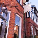 Alcuin Lodge Guest House, York