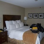 Φωτογραφία: Marriott San Francisco Fisherman's Wharf