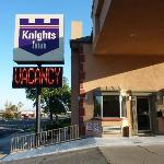 Foto van Knights Inn Cedar City