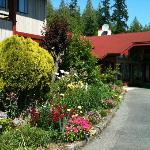 Photo de Sequim Bay Lodge