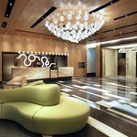 Park City Hotel-Luzhou Taipei