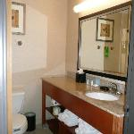 Hampton Inn Wichita-East resmi