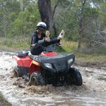 Bushwacker Quad Bike Tours
