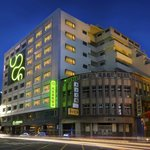 Park City Hotel-Central Taichung