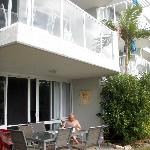 Φωτογραφία: Sunshine Vista Holiday Apartments