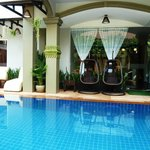 King Grand Suites Boutique Hotel II