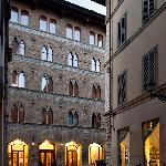 Pierre Hotel Florence