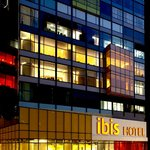 Ibis Hong Kong Central And Sheung Wan