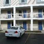 Photo de Motel 6 Rockford