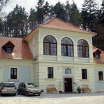 Pension Vodotrysk